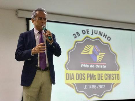 Ação de Graças 27 anos PMs de Cristo (2)