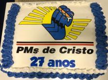 Ação de Graças 27 anos PMs de Cristo (7)