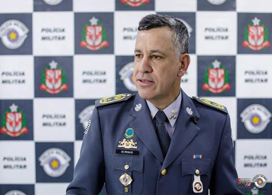 comandante geral