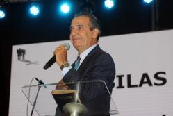 Pastor Silas Malafaia