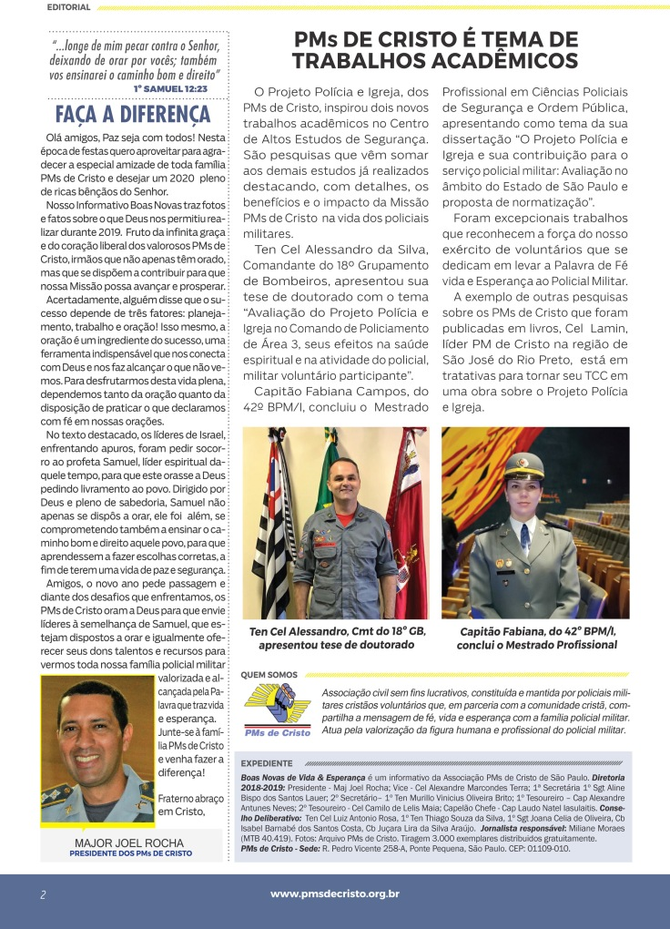 Informativo PMs de Cristo dez_2019 (2)